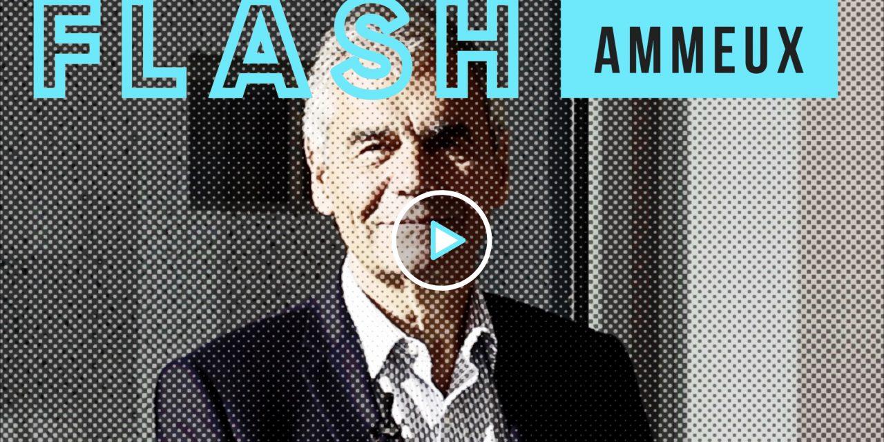 Interview Flash – Jean-Philippe Ammeux, IESEG School of Management
