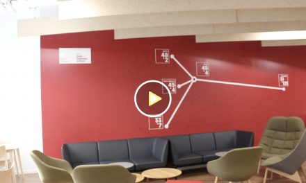 Inside emlyon business school – campus de Paris
