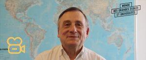 [VIDÉO]Michel Piano, DG du Groupe CFPB : «L'alternance, meilleure porte d'entrée dans le monde bancaire»