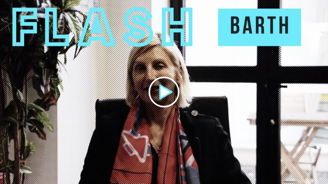 Interview Flash – Isabelle Barth, DG de l'INSEEC School of Business & Economics