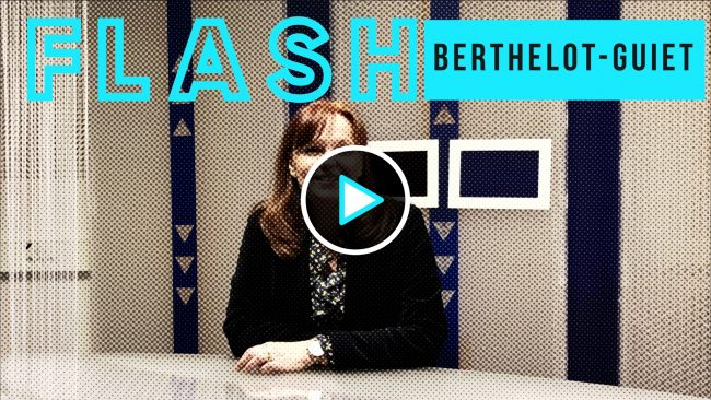Interview Flash – Karine Berthelot-Guiet, Celsa Sorbonne Université