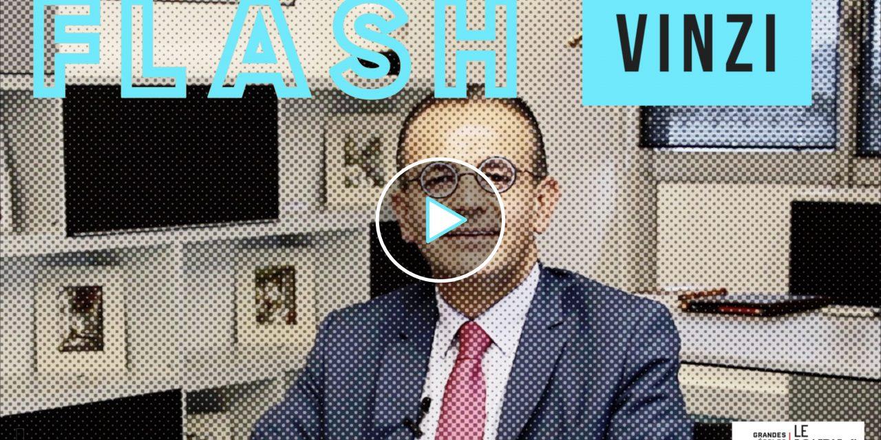 Vidéo Flash – Vincenzo Esposito Vinzi, ESSEC