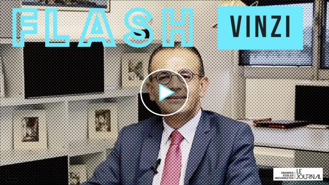 Vidéo Flash – Vincenzo Esposito Vinzi, ESSEC