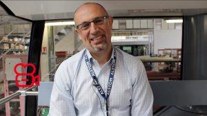 David Journet, DG de NewTL