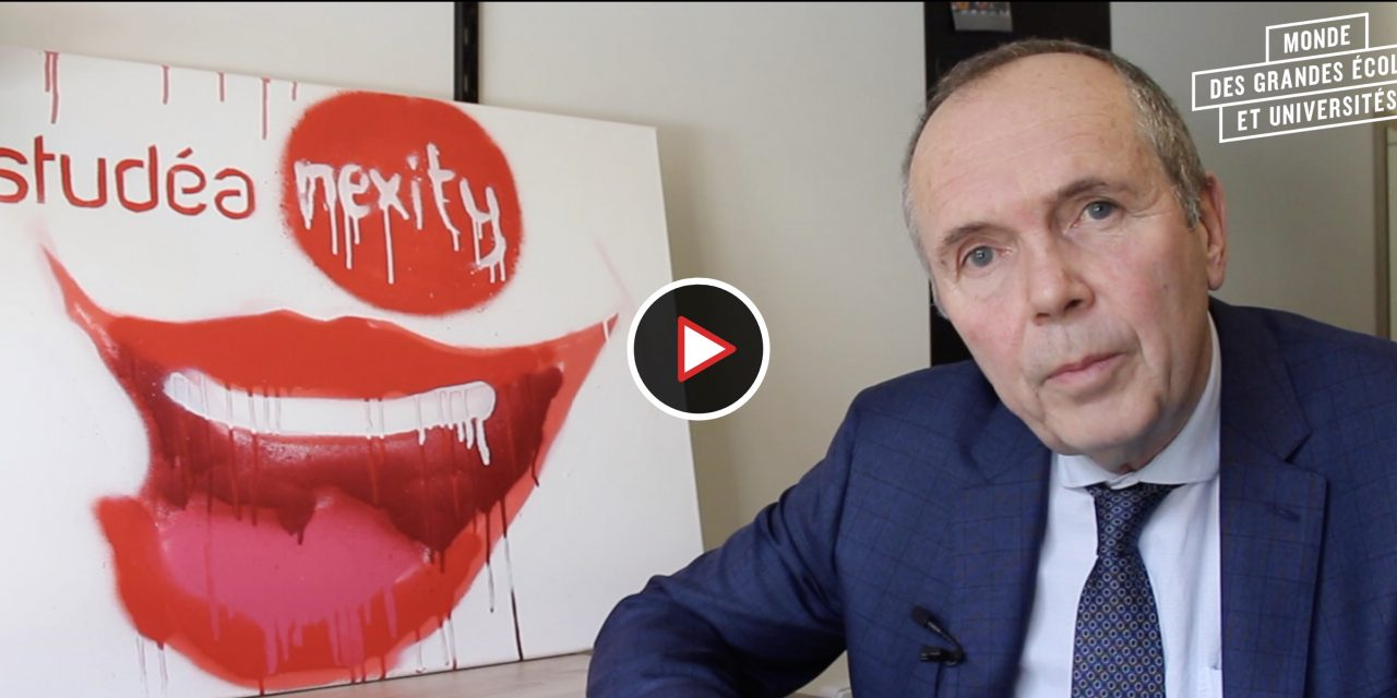 Le Speed Dating de Pascal Pedoux (Nexity Studéa)