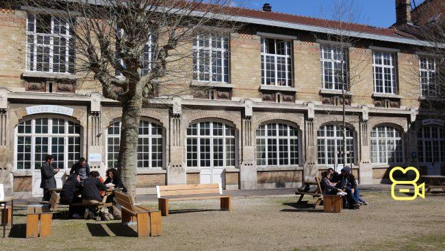 [VIDÉO] Arts et Métiers ParisTech, l'école de l'industrie du Futur