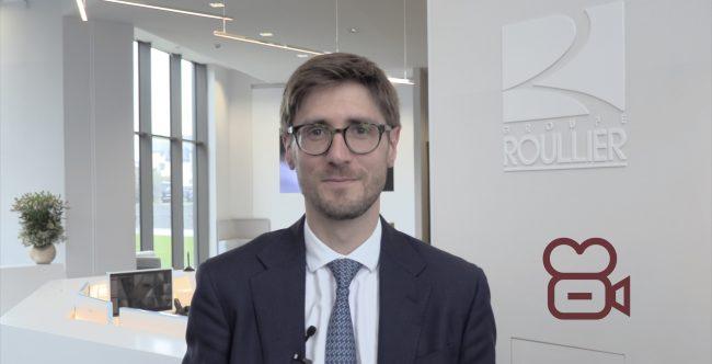 [VIDÉO] Fabien Boivent (Groupe Roullier) dévoile les coulisses du Graduate Program by Groupe Roullier
