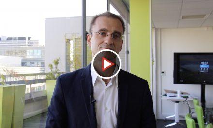 Le Speed Dating de Pierre Liger (TNP Consultants)