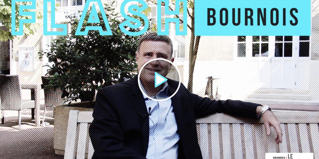 Vidéo Flash – Frank Bournois, ESCP Europe