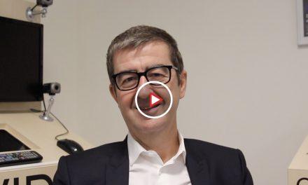 Le Speed Dating de Frédéric Madalle (Nexecur)