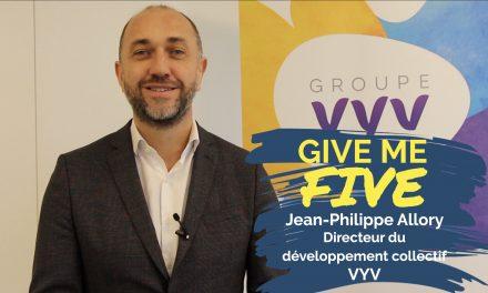 Jean-Philippe Allory – VYV : «Les entrepreneurs du mieux-vivre»
