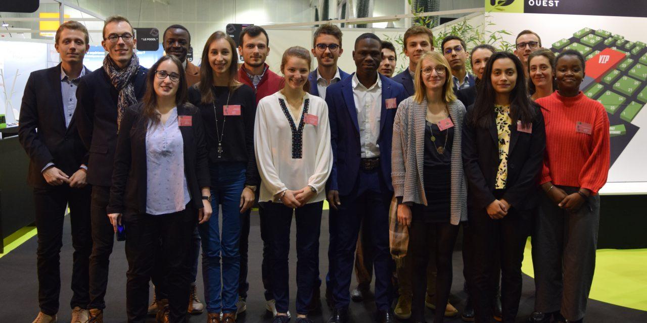 Organiser le plus grand forum de recrutement de Bretagne avec le Forum Grand Ouest