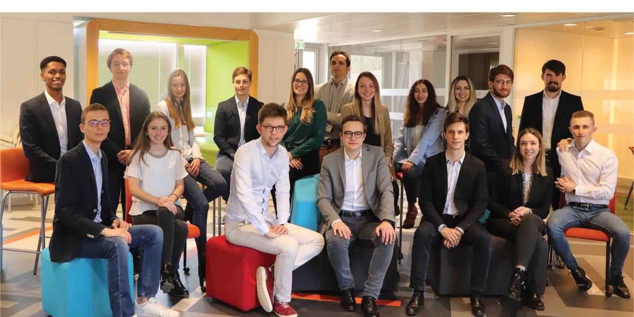 Faire durer sa Junior-Entreprise avec Marketing Méditerranée