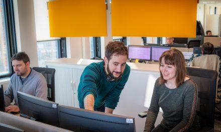 Euro-Information : la technologie au service de l'humain