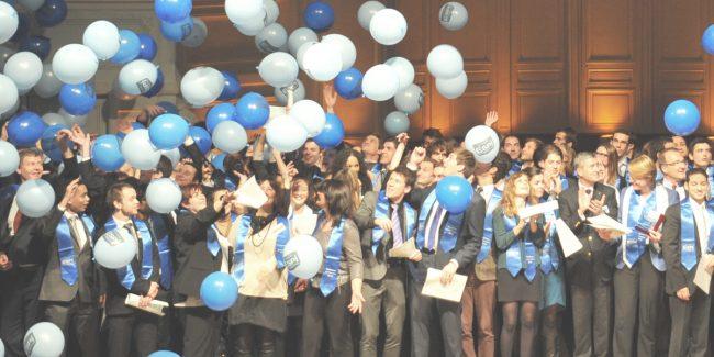 Etudiants de l'ESPI ©ESPI