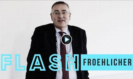 Interview Flash – Thomas Froehlicher, Rennes School of Business