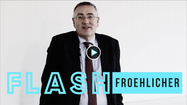 Interview Flash – Thomas Froehlicher, Rennes School of Business