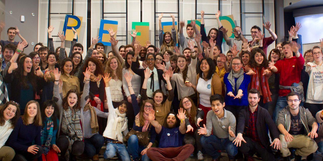 REFEDD : 10 ans d'engagement pour des campus durables