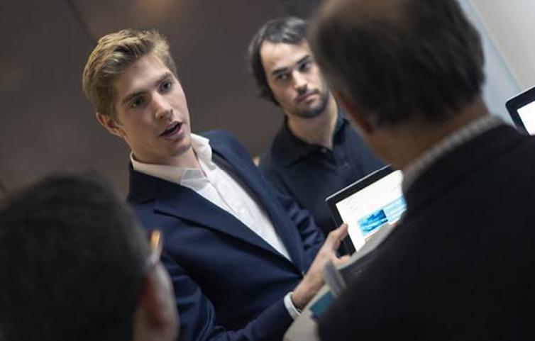 Nouveau MBA à l'ILV  « Responsable Commercial : Négociation et Management des affaires » : mieux connaître pour mieux vendre