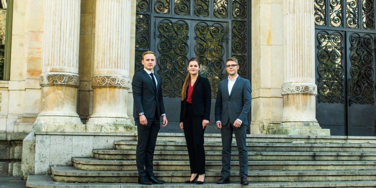 [Une JE à la Une] Deux des principales Junior-Entreprises de la région Auvergne Rhône-Alpes unissent leurs forces en scellant un Accord de Partenariat Ingénieur-Commercial