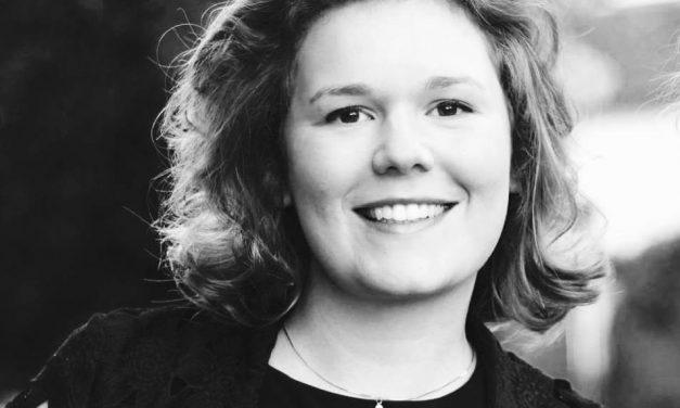 Lucille Montier Fendrich, étudiante à l'ESPI