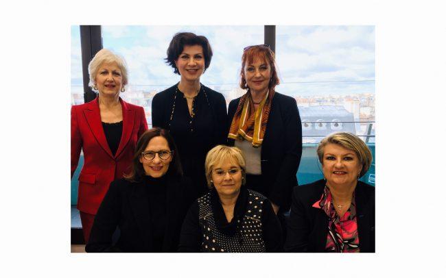 Egalité femmes – hommes : le MEDEF s'engage
