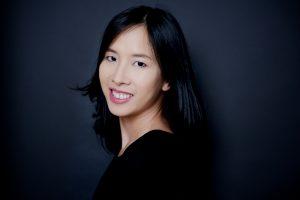 Thu Trang Nguyen, Directrice Marketing de VMware. ©MilenaP