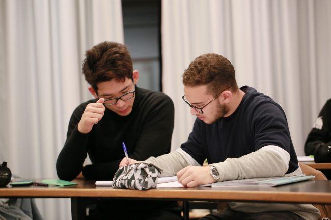 [Ouverture sociale] Lycéens et prépas, HEC Paris vous aide à prendre votre destin en main
