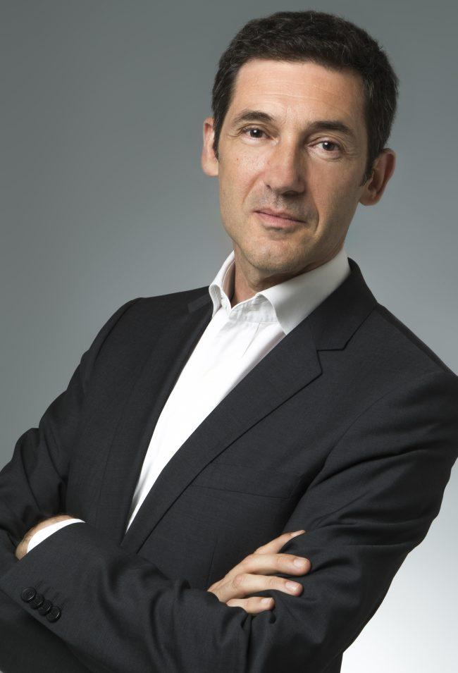 Stéphane Billiet, administrateur de Syntec Conseil en Relations Publics, président de We Agency et maître de conférences au CELSA