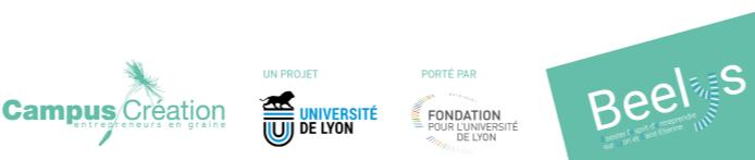 14 projets d'entreprise récompensés  dans le cadre de la 13è édition de Campus Création !