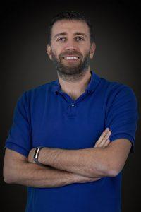 Yves Perret - fondateur Mon Salon Etudiant