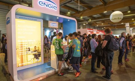 ENGIE IT : l'IT au service de la transition énergétique