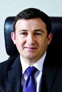 Philippe Sebbane, (Mines),  président d'Eurimex Pharma