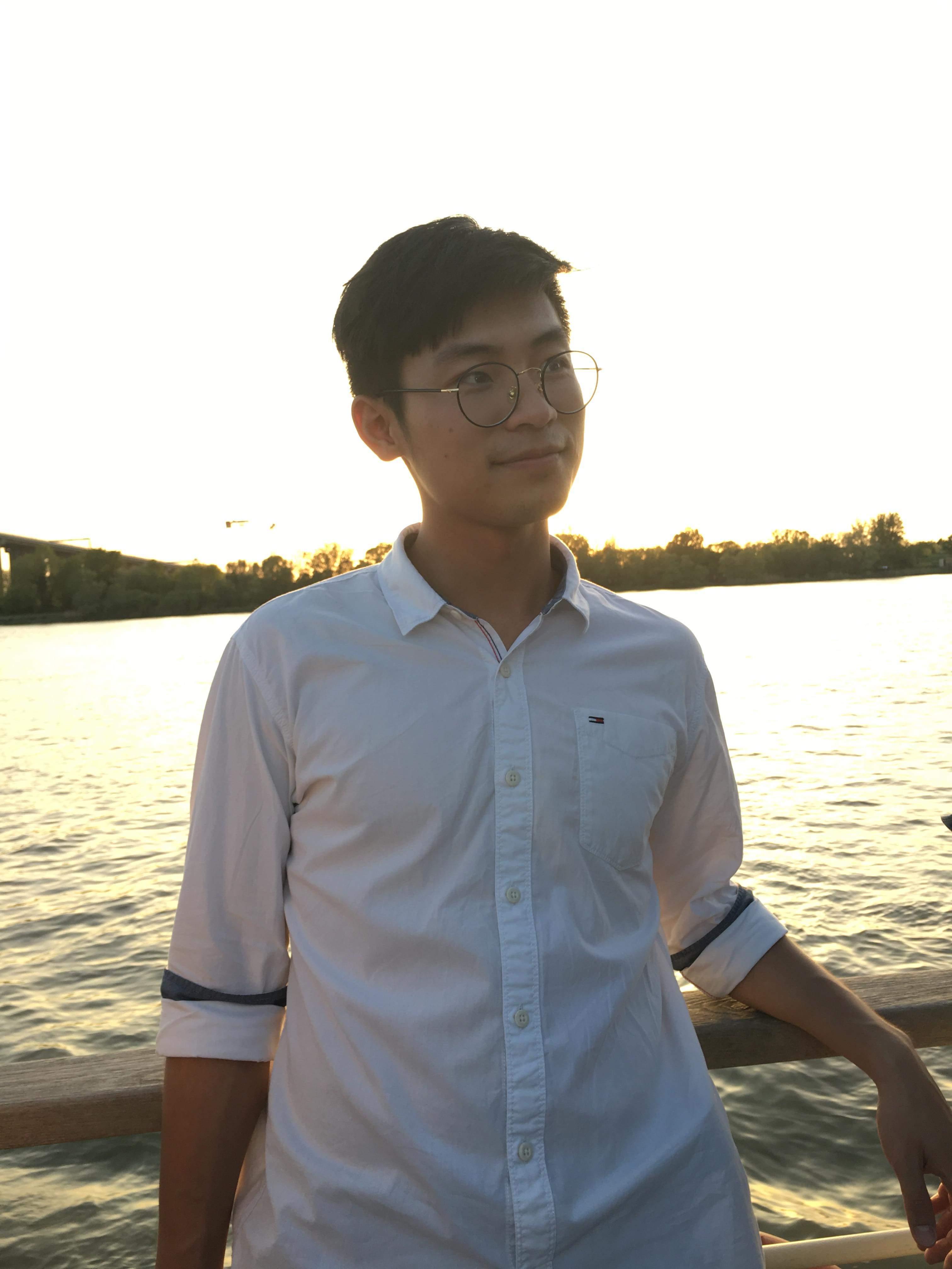 Vis ma vie d'étudiant en supply chain à KEDGE