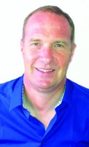 Philippe Martinez  (IGS Lyon, MBA HEC),  PDG de Giovanni Rana France