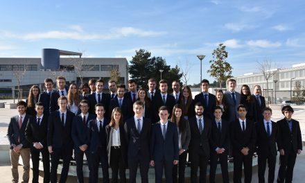Une Junior Entreprise à la Une : KSI, la JE de Centrale Marseille