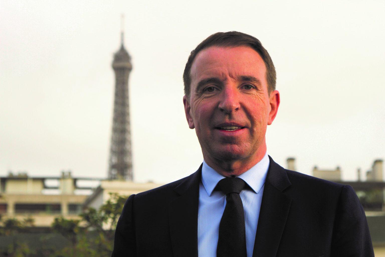 Pourquoi choisir l'ESCE ? L'interview de Christophe Boisseau, DG de la business school