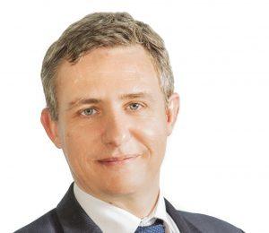 François Terrier (ESTP 92, IAE Paris 93), directeur général France Ouest de Bouygues Energies & Services (c) BOUYGUES