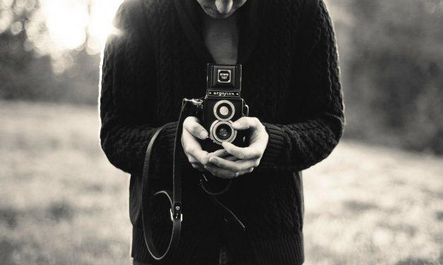 Réussir sa photo corporate en 5 leçons