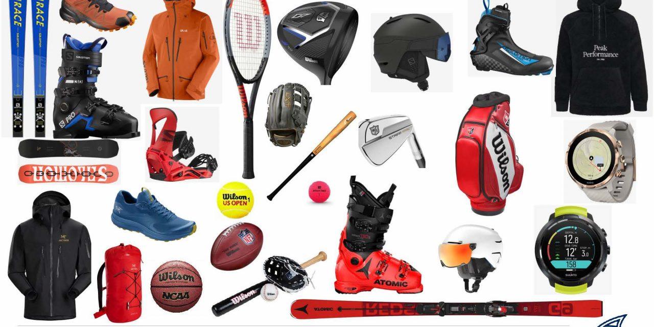 Amer Sports, dans les starting block pour innover