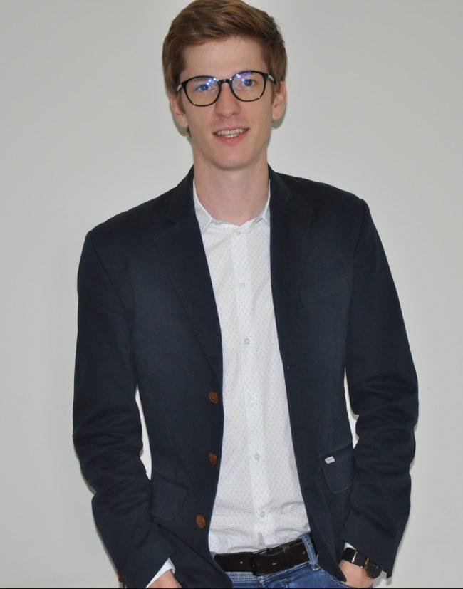 Vis ma vie d'élève-ingénieur à l'ISEN Lille
