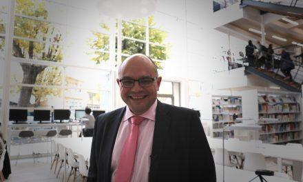 Le point stratégie de Stéphan Bourcieu, directeur général de BSB