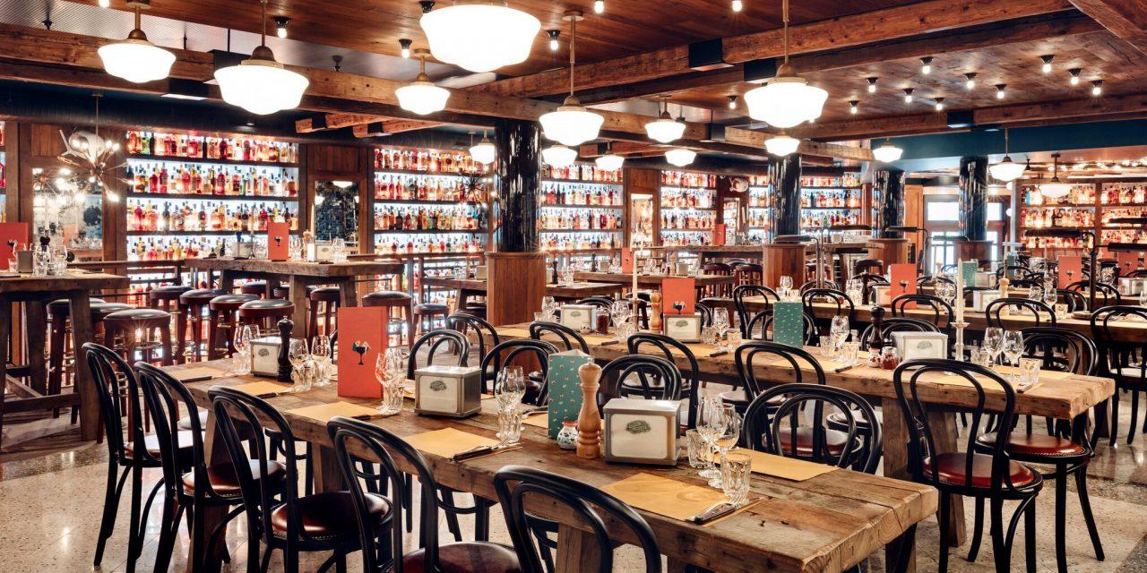 Des bancs d'HEC aux tables de restaurant italien : récit de la fulgurante ascension du groupe Big Mamma