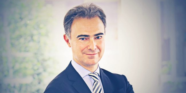 INSEEC U. : Nomination de José Milano au poste de Directeur général délégué