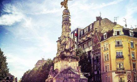 [L'heure du Choix] NEOMA BS  – Reims ou Rouen : deux villes, deux ambiances ? Episode 1