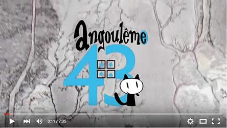 festival de la BD Angoulême