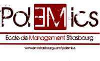 PolEMics, la tribune étudiante de l'EM Strasbourg, accueille la députée européenne Rachida Dati
