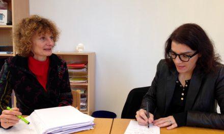 Dans la peau de… Myriam Comte, directrice de Polytech Paris-UPMC