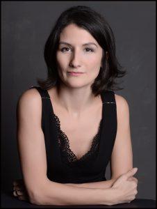 interview Isabel Martins CLARINS