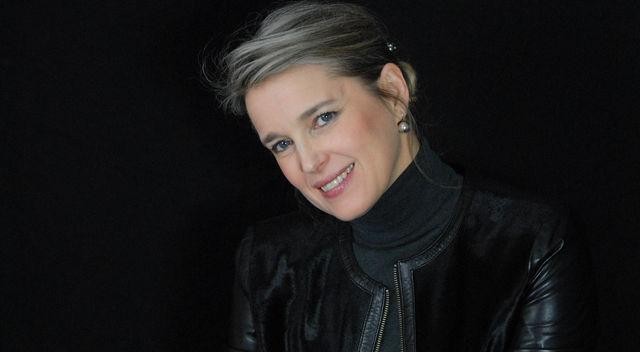 [RV Philo] Leili Anvar, la passion de la transmission